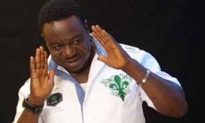 """I Want All Ghanaian Fine Girls To Have A Baby For Me"" – Mr Ibu"